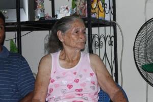 madre de López Lara