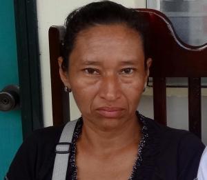 Consuelo Soto.